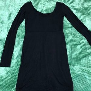 Forever 21 Dresses - Simple Black Short Dress